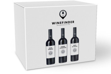 Winefinder Vinabonnemang