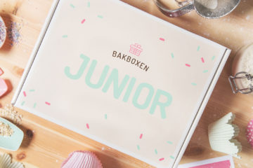 Bakboxen Junior