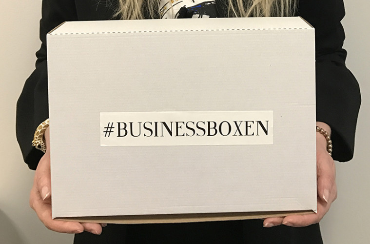 businessboxen