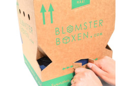 Blomsterboxen