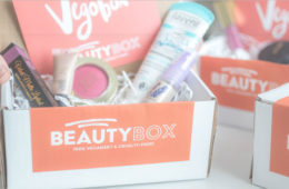 vegobox beautybox